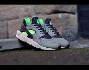 Nike Air Huarache LE Grey **Limited Editions** Size 5.5 UK **Summer 2015**