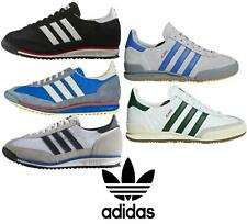Adidas Originals Mens Jeans & SL72 Trainers Classic Style Sneakers Kicks