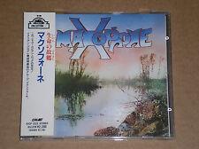 MAXOPHONE - MAXOPHONE - RARO CD JAPAN COME NUOVO (MINT)
