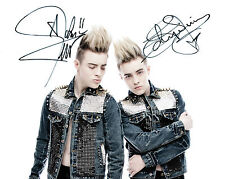 JEDWARD #1 - 10X8 PRE PRINTED LAB QUALITY PHOTO PRINT
