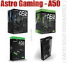 NEW ASTRO A50 Wireless Gaming Headset PC PlayStation 4 Xbox One BLUE BLACK GREEN