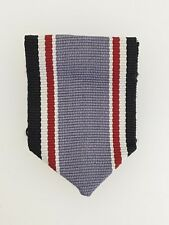 German/Germany WWII Luftschutz Medal Ribbon Mount