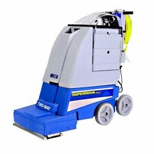 EDIC SUPERNOVA 800PSN Self Contained Carpet Extractor- $0 Down $120/m