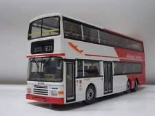 Free Ship!!! BC Hong Kong KMB Long Win Volvo Olympian 11m Bus - Rt.E31Version B