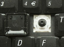Dell latitude D620, D630, D820, D830, D531 laptop keyboard one key only -type A3