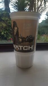 Overwatch Promotional Pre-Order Beverage Cup