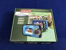Coleman Duo Digital Camera (orange) 2V7WP-O ➨☆➨✔➨☆➔➨➨☆ ✔➔➨