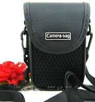 Camera Case bag for Canon Powershot G16 G15 G12 G11 SX170 IS SX160 SX150 SX130