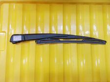 Kia Picanto Morning  2004-2010 Genuine OEM Rear Wiper Blade + Arm set 9881007001