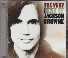 JACKSON BROWNE - the very best of CD