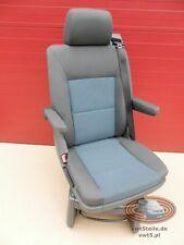 VW T5 Drehsitz Multivan Sitze Sitz blaue Punkte facelift