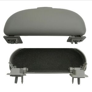 95049635 Interior Sun Glasses Case Sunglass Cover For 2010-2012 Chevy Spark