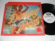 Danny Red featuring Starkey Banton: Rolling Stone Girl 12""