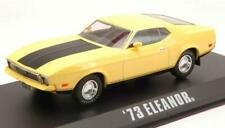 Ford Mustang Mach 1 Eleanor- Fuori In 60 SecondiGreenlight 1:43 GREEN86412