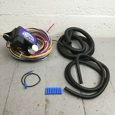 Wire Harness Fuse Block Upgrade Kit for 1941 - 1948 Studebaker rat rod