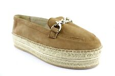 Tommy Hilfiger Ladies Loafers from Leather Espadrille Low Shoes Ballerina Bex