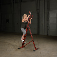 Mountain Climber Stepper Home Gym Cardio- Best Fitness BFMC10 Exercise Machine
