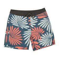 NEW RIP CURL MIRAGE GLASSHOUSE BOARDSHORTS SHORTS SIZE 32 RED CODE 27-88