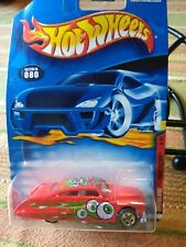 Hot Wheels Purple Passion Monster Series 4 of 4 1:64