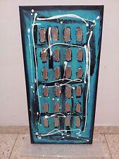 Abstrakte Bilder Bild XXL Acryl Gemälde Art Picture Malerei von Steven ;-) 0250