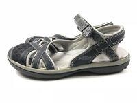 Keen Women's Black Sage Ankle Sandals Size 6.5