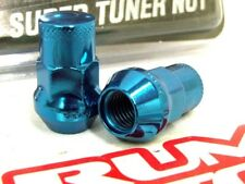 MUTEKI SR35 BLUE CLOSED END 12X1.5 LUG NUTS SET/20 #1