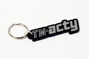Honda TN-Acty Keyring - Classic JDM Car Keytag / Keyfob