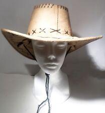 Cowboy WESTERN HAT BROWN BLACK CAMEL BUCKET Cowgirl Outdoor Bucket MEN WOMEN CAP