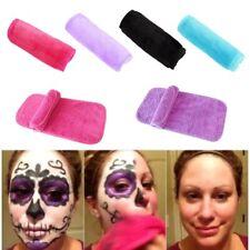 Makeup Remover Eraser Towel Reusable Magic Makeup Remover Wipes Facial Cleansing