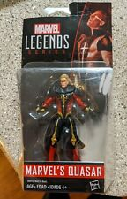Marvel Universe Marvel Legends Series Quasar 3.75? Action Figure