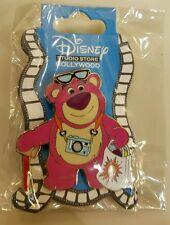 Disney Lotso pin Toy Story Soda Fountain Villian DSSH DSF OE