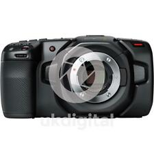 Blackmagic Pocket Cinema Camera 4K BMPCC4K