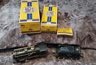 1930s Ives / Lionel 258 locomotive and 1663T tender with boxes!