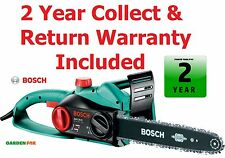 savers - Bosch AKE-35S Mains Corded Electric Chainsaw 0600834570 3165140465410 D