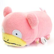 Banpresto Pokemon Kuttari Nesoberi Stackable Series 6'' Plush ~ Slowpoke BP37696
