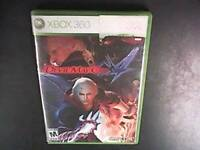 Xbox 360 Devil May Cry - Video Game - VERY GOOD