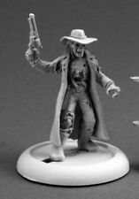 REAPER SAVAGE WORLDS - 59017 Undead Outlaw