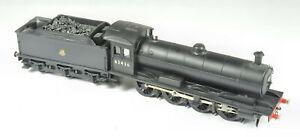 Nu-Cast KIT BUILT BR Ex LNER 0-8-0 CLASS Q6 LOCOMOTIVE 63436 nx