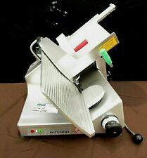 Bizerba Gsp H Manual Deli Meat Cheese Slicer, Used Product, High Quality Slicer