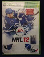 EA Sports NHL 12 - Xbox 360