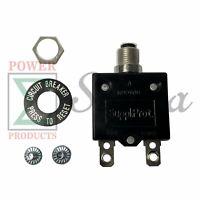20A Push Circuit Breaker For Predator 4400/3500W Inverter Generator 57509 58067