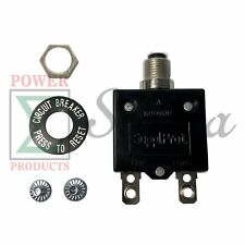 20A Push Button Circuit Breaker For Generac IQ3500 GP3000I Inverter Generator