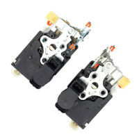 2x Power Door Lock Actuator With Latch Fits GMC Chevrolet Front Left/Right Side