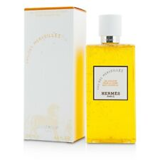 NEW Hermes Eau des Merveilles Body Shower Gel (New Packaging) 200ml Perfume