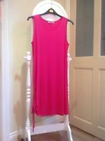 Womens Rushed Crepe Sundress Size 16