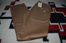 Ralph Lauren RRL Limited Edition 100% Cotton Officer's Field Chino Pants 34