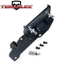 TeraFlex Alpha Tire Carrier Hi Lift Jack Mount Bracket 07-18 Jeep Wrangler JK