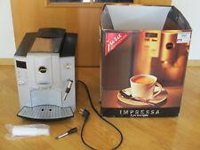 Jura Kaffee Maschine, leicht defekt, Kaffeemaschine, Jura Impressa E25, tropft