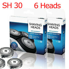 Philips Norelco SH30 Replacement  Shaving Heads SH30 1000 Series 3000 Series