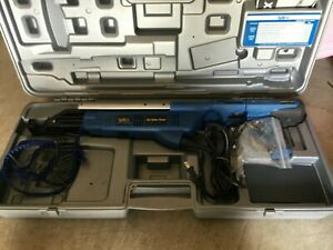 D600-AC TYREX DRYWALL FLOORING SCREWDRIVER IN HARD CASE